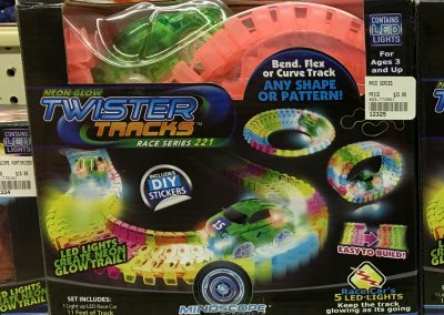 Twister Tracks
