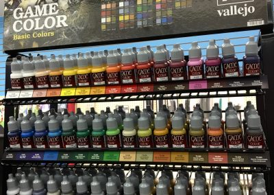 Vallejo Paints