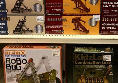 Building Kits