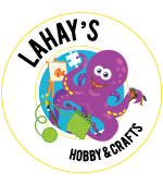Lahay's Hobby & Crafts